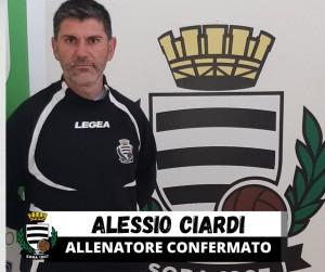 Mister Alessio Ciardi bis