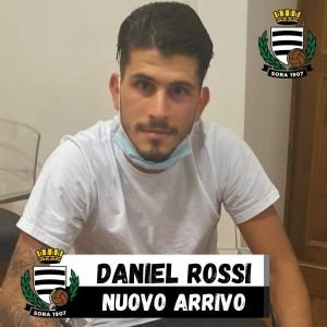 Daniel Rossi Sora calcio