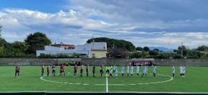 Montenero vs Ceccano 0 - 2 immagine 3