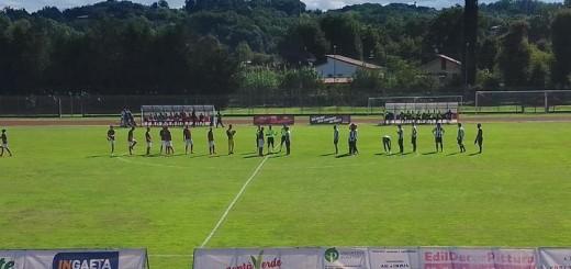 Vis Sezze vs Sora calcio 1907 immagine 5